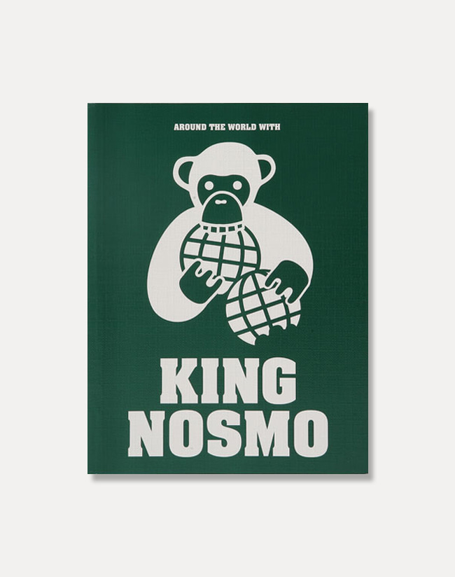 [King Nosmo]Around The World With King Nosmo