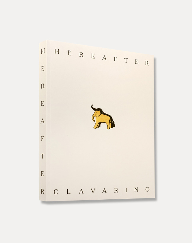 [Federico Clavarino] Hereafter